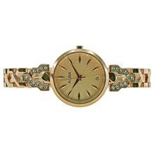 Alba Ladies Swarovski Crystal Watch VJ32-X275RGRGRG