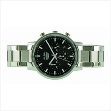 Alba Men Chronograph Watch VD53-X286BSS