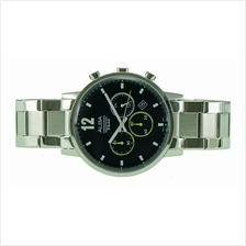 Alba Men Chronograph Watch VD53-X286BYSS