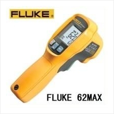 Fluke Infrared Thermometer 62max @ RM 799