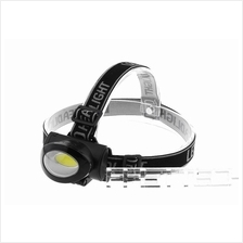 Bright Light Headlight LED Headlamp Camping