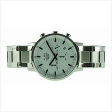 Alba Men Chronograph Watch VD53-X286WSS
