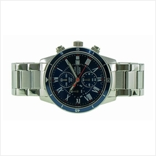 Alba Men Chronograph Watch VD57-X127BLSS