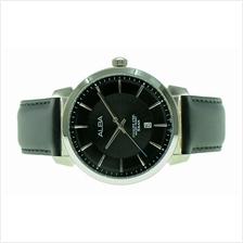 Alba Men Date Watch VJ42-X230BSL