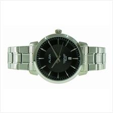 Alba Men Date Watch VJ42-X230BSS