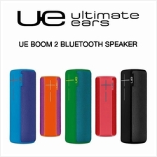 UE Boom 2 Portable Wireless Bluetooth Speaker Power Bass Waterproof