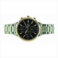 Alba Ladies Chronograph Watch VD57-X124BRGS