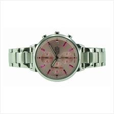 Alba Ladies Chronograph Watch VD57-X124PSS