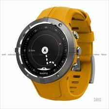 Suunto Spartan Trainer Wrist HR amber *Authorised Dealer Genuine