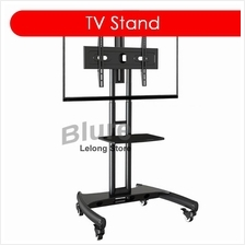 NB 32 to 65 Inch Portable TV Trolley Stand Mount Bracket AVA1500-60-1P