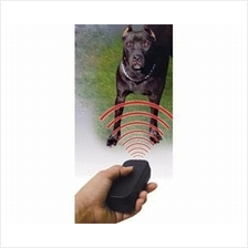 Ultrasonic Dog Repeller/Training Aid