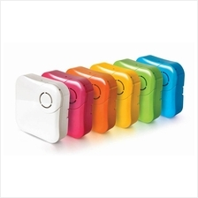 X-Sticker Mini Portable Vibration Speaker-FREE SHIPPING