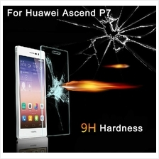 Tempered Glass Screen Protector Huawei P6 P7 P8 Mini P9 P10 Lite Plus
