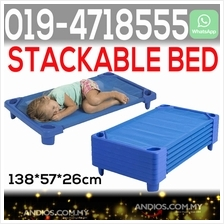 Stackable kids Childrens Bed