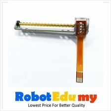 2 Way Micro 15mm Stepper Motor with 3mm Long Screw