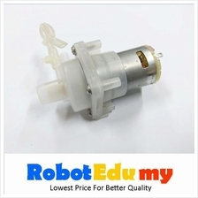 DC 12V 360 Magnetic Drive Water Pump