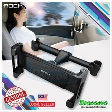 ROCK Car Headrest Mount Universal iPad iPhone Samsung Tablet