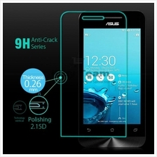Tempered Glass Protector Asus Zenfone 4 5 6 Max Plus M1 Selfie Pro