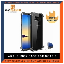 ANTI SHOCK TPU AIR BAG SHOCK PROOF CASE FOR ANDROID SAMSUNG GALAXY NOT