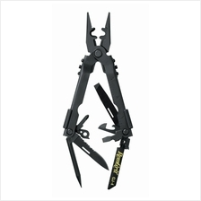 Gerber 07400 DET Multi-Plier 600 with Blasting Cap Crimper @ RM 529 on