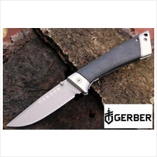 Gerber Santiam Folding Knife with Standard Edge Linerlock @ RM 309