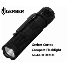 Gerber Cortex Compact Flashlight @ RM 699.00 only!
