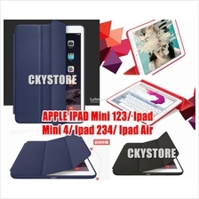 APPLE IPAD 10.5 AIR Mini 1 2 3 4 Smart Magnetic Standable Flip Case