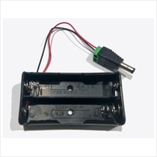 18650 Double Cell Two Slot 3.7V Battery Holder for Arduino UNO