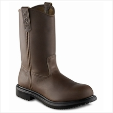 Safety Shoes Red Wing Men Extra High Cut 11Inch EH ST WP 2231 Pecos
