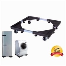 Washing Machine Movable Trolley Refrigerator Movable Roller Heavy Duty