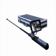 360° Under Vehicle Inspection Camera With LCD (WP-V7) ★