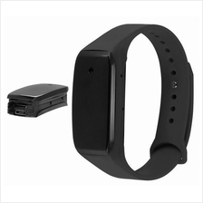 1080P Wearable Bracelet With Hidden Camera (WCH-27) ★