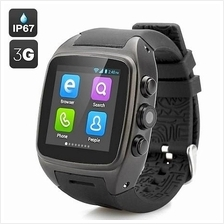 iMacwear M7 Waterproof Smart Watch Phone (WP-M7) ★