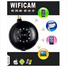 WIFI CAM-Monitor Your Baby Anytime, Anywhere (WIFI-01)★