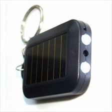 Voice Activated Night Vision HD Keychain Camera (WCK-05B) ★