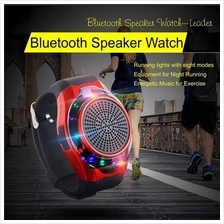 U3 Sports Bluetooth Watch Music Speaker (Anti-Lost) (WP-U3) ★