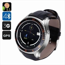 Android Smart Watch with GPS and ...(WP-I2) ★