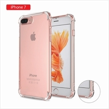 Apple iPhone 7 Air Bumper Back Case - Shockproof Case