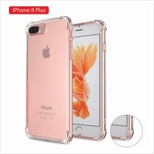 Apple iPhone 8 Plus Air Bumper Back Case - Shockproof Case (v2)