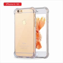 Apple iPhone 6 / 6s Air Bumper Back Case - Shockproof Case (v2)
