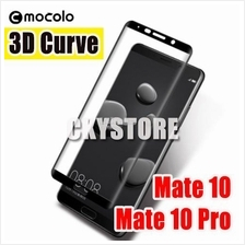 HUAWEI Mate 10 / Mate 10 Pro 3D GOOD FULL CURVE MOCOLO Tempered Glass