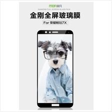 HUAWEI Honor 7X MOFI 9H 2.5D Full Coverage Tempered Glass
