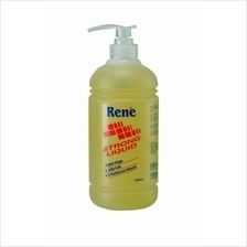 1000ml Rene Strong Hair Styling Liquid