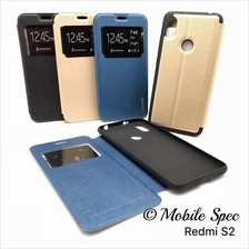 XiaoMi Redmi Note 3 S View Mercury Flip Pouch Case