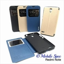 XiaoMi Redmi Note 4 S View Mercury Flip Pouch Case