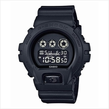 Casio G-Shock DW-6900BBN-1D Sports Watche Military Black Watch