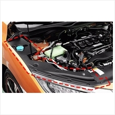 HONDA CIVIC FC 2016 - 2018 ABS Engine Side Dust Cover [ACC-H-002]