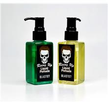 200ml Rising Up Barber Hair Liquid Pomade
