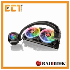 Raijintek Orcus 240 All-In-One Liquid Cooling CPU Cooler