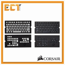 CORSAIR GAMING PBT Double-shot Keycaps Full 104/105-Keyset